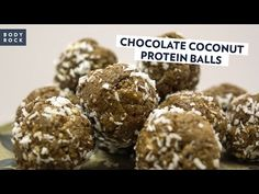 High Protein Meal Ideas That Will Fill You Up, Not Fill You Out! | BodyRock