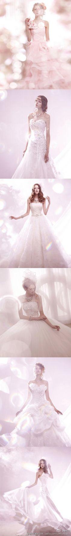 https://flic.kr/p/BDSafJ   Trouwjurken   Wedding Dress, Wedding Dress Lace, Wedding Dress Strapless   www.popo-shoes.nl