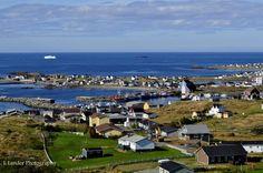 Bonavista, Newfoundland, CA