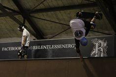 Vertweekend | Skatehalle Berlin 2015.