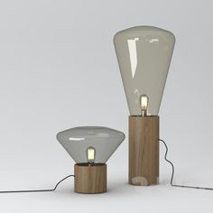Muffins Lamps