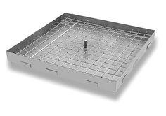 DRENAJE EN ACERO INOXIDABLE | SUIMCO - Drenaje en acero inoxidable, soportes pavimentos flotantes