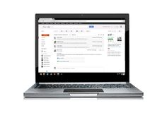 Dizüstü bilgisayarda Gmail