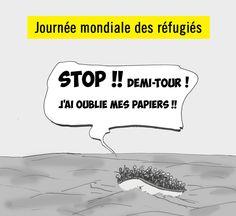 Réfugiés de Syrie : « Qu'emporteriez-vous si vous deviez fuir votre pays ? »   Amnesty International France