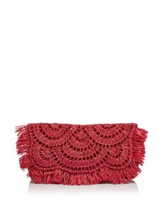 mar Y sol Giselle Clutch | Bloomingdale's