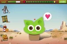 Tree Planet: Videojuego disponible para android y para iOS teniendo la finalidad de combatir la deforestación, plantando árboles virtuales que se convertiran en reales