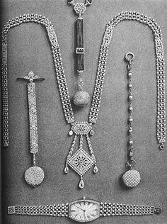 Gods and Foolish Grandeur: Joyaux de madame la princesse Lobanoff de Rostoff, née princesse Dolgorouky