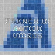 French in Action videos