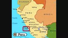 capitals of south america song - YouTube