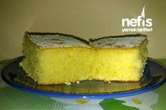 Süper Kabaran Üzümlü Kek Tarifi nasıl yapılır? 342 kişinin defterindeki bu tarifin resimli anlatımı ve deneyenlerin fotoğrafları burada. Yazar: Fadime Cengiz