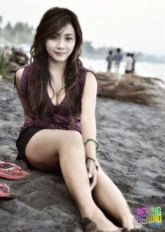 Foto Cewek Cantik Cewek Hot Cewek IGO Cewek Highclass - Part 271