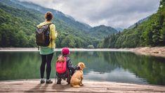 Jacques Cartier, Camping Au Quebec, Les Fjords, Destinations, Kanken Backpack, Coups, Mountains, 17 Mai, Us National Parks