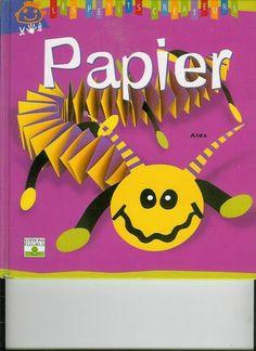 Papírból – Zsuzsi tanitoneni – Webová alba Picasa
