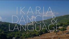 IKARIA DANCE AND LANGUAGE   VIDEO PRESENTATION