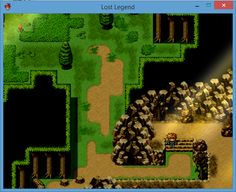 Game & Map Screenshots 6 - Page 16 - General Discussion - RPG Maker Forums
