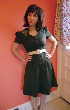 1009 colette ceylon dress