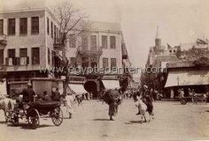 Alataba, Cairo, 1871