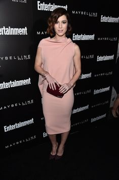 Mary Elizabeth Winstead Photos Photos - Actress Mary Elizabeth Winstead attends Entertainment Weekly's celebration honoring THe Screen Actors Guild presented by Maybeline at Chateau Marmont on January 29, 2016 in Los Angeles, California. - 'Entertainment Weekly' Celebration Honoring the Screen Actors Guild Nominees Presented By Maybelline At Chateau Marmont In Los Angeles - Arrivals