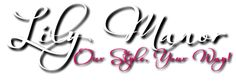 Lily Manor Logo