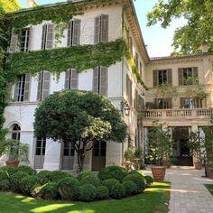 Dream Home Design, My Dream Home, Exterior Design, Interior And Exterior, Future House, My House, Beautiful Places, Beautiful Homes, Villa