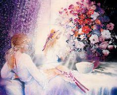 Juan Fortuny ~ Spanish painter | Tutt'Art@ | Pittura * Scultura * Poesia * Musica |