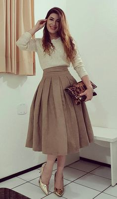simple date outfits Trendy Dresses, Modest Dresses, Modest Outfits, Classy Outfits, Modest Fashion, Hijab Fashion, Cute Dresses, Casual Dresses, Short Dresses