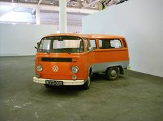 Creatures of Comfort: Cars by Erwin Wurm