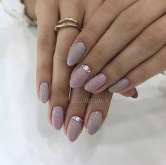 nail art by cheap nail designs nail center super nails all nail art nail salon fashion nails nail ar - - Shellac Nails, My Nails, Love Nails, Hair And Nails, Nail Polish, Gel Nail, Subtle Nails, Crazy Nails, Acrylic Nails
