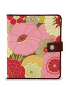 "My iPad wants this one. Spartina 449, ""Camellia."""