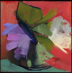 LISA DARIA'S PAINTING A DAY: June 2015