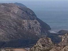 Monte candina Cantabria