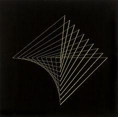 Composição 1959 | Lothar Charoux guache sobre cartão 50.00 x 50.00 cm