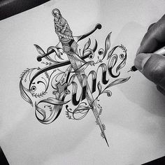 Những tác phẩm nghệ thuật chữ viết tay tuyệt đẹp http://designs.vn/tin-tuc/nhung-tac-pham-nghe-thuat-chu-viet-tay-tuyet-dep_14903.html