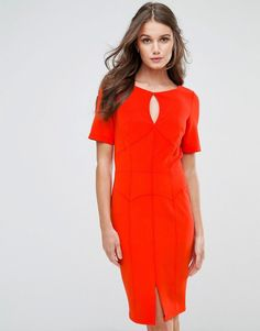 Discover the latest dresses on sale for women at ASOS. Shop the latest collection of long and short dresses in a variety of colours. Short Long Dresses, Short Sleeve Dresses, Red Bodycon Dress, Babydoll Dress, Latest Dress, Latest Fashion Clothes, Online Shopping Clothes, Dresses For Sale, Clothes For Women