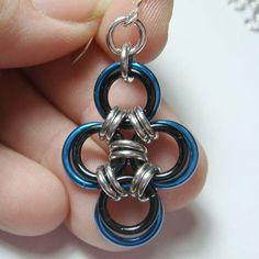 Featured Cross Handmade Jewelry Tutorials and Ideas