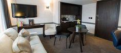 London Hotel Deals | Ampersand Hotel in South Kensington  http://www.ampersandhotel.com