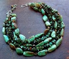Image result for hubei turquoise beads