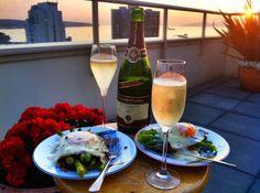 Wine and Dine BC News Recipies