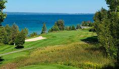 Bay Harbor Golf Club |