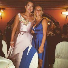 #IFabbrici #barachignon Prom Dresses, Formal Dresses, Wedding, Fashion, Tea Length Formal Dresses, Mariage, Moda, Formal Gowns, Fashion Styles