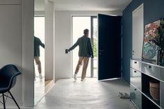 Homeplaza: Smart Home-System - Optimierter Schutz vor Brandgefahr, Einbruch, Wetterkapriolen und Datenklau (Foto: epr/Theben AG)