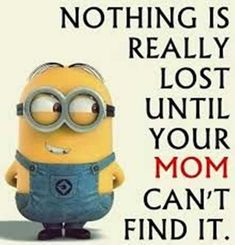 Top Funny Quotes With Pictures & Sayings - Quotes about Minions Top 370 Funny Quotes With Pictures Sayings 43 - Funny Minion Pictures, Funny Minion Memes, Minions Quotes, Funny Images, Funny Texts, Funny Jokes, Hilarious Pictures, Funny Laugh, Funny Videos