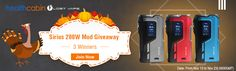 come to pick vape device from @HealthCabin and get youself 80%off https://www.healthcabin.net/thanksgiving_sale/