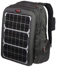 Voltaic Array 10 Watts Solar Charger Backpack