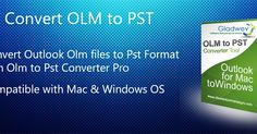 Olm to Pst Export Simplified for Non-Experts