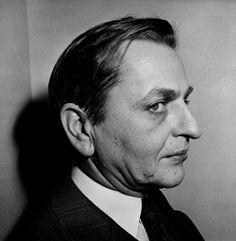 Olof Palme (1927-1986) - Swedish Social Democratic politician, statesman and prime minister. Photo by Hans Gedda