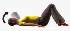 Estes exercícios vão reduzir a papada e fortalecer seu pescoço em 30 dias ou menos | Cura pela Natureza