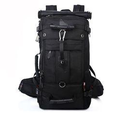 KAKA Backpack Outdoors Camping Hiking Backpack Shoulder Satchel Bag * For more information, visit now : Outdoor backpacks