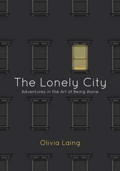 The lonely city Oliv