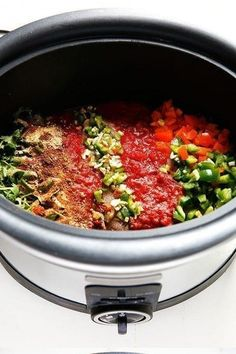 29 Summer Dinners You Can Make In The Crock Pot